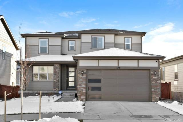 578 W 175th Avenue, Broomfield, CO 80023 (#8316905) :: Berkshire Hathaway HomeServices Innovative Real Estate