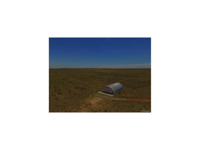 Tract 7 Unit 1 Eagle Flat Ranch, Walsenburg, CO 81089 (MLS #8316964) :: 8z Real Estate