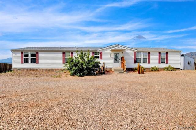 2640 High Street, Canon City, CO 81212 (MLS #8317256) :: Bliss Realty Group