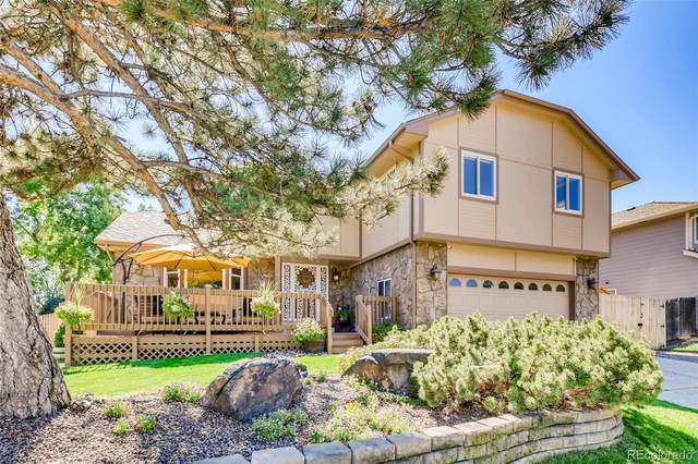 12066 W Bowles Place, Littleton, CO 80127 (#8317343) :: Own-Sweethome Team