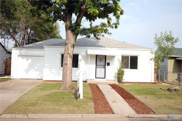 410 Quitman Street, Denver, CO 80204 (MLS #8317510) :: Clare Day with Keller Williams Advantage Realty LLC