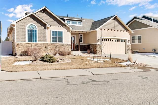 5258 Rangeland Avenue, Loveland, CO 80538 (#8317554) :: Venterra Real Estate LLC