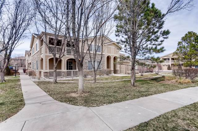 4222 S Blackhawk Circle 6D, Aurora, CO 80014 (#8317582) :: The HomeSmiths Team - Keller Williams