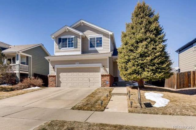 3943 S Quemoy Way, Aurora, CO 80018 (#8318133) :: Compass Colorado Realty