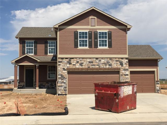 1536 Highfield Drive, Windsor, CO 80550 (MLS #8319456) :: 8z Real Estate