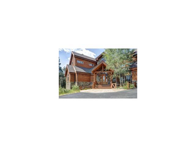 2645 Grey Fox Drive, Estes Park, CO 80517 (MLS #8319691) :: 8z Real Estate