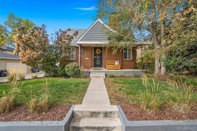 2425 Irving Street, Denver, CO 80211 (#8319893) :: Berkshire Hathaway HomeServices Innovative Real Estate