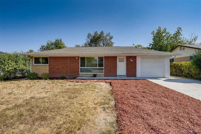 30 Chase Street, Lakewood, CO 80026 (#8320058) :: iHomes Colorado