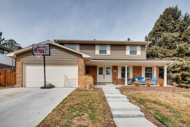 5677 S Kenton Way, Englewood, CO 80111 (MLS #8320203) :: 8z Real Estate
