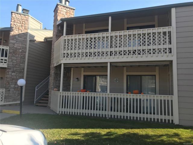 8600 E Alameda Avenue 17-208, Denver, CO 80247 (#8320216) :: The Griffith Home Team