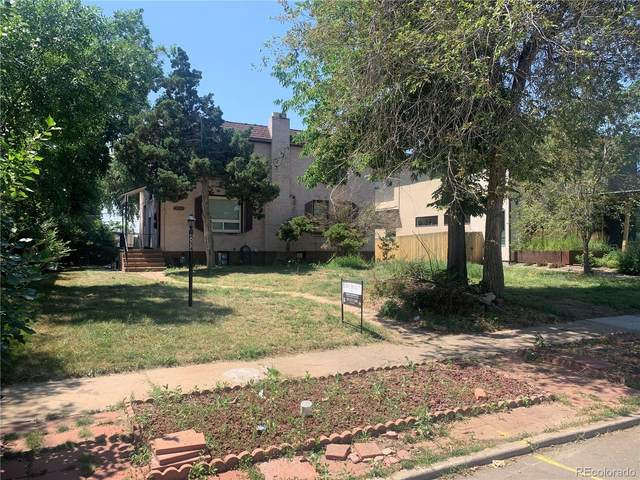 4554 W Moncrieff Place, Denver, CO 80212 (#8320453) :: The DeGrood Team