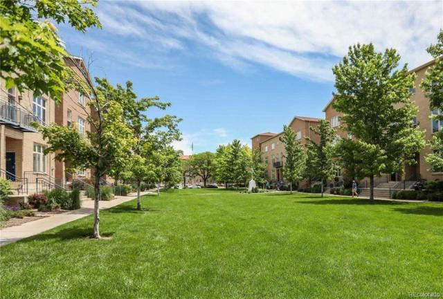 190 Roslyn Street #1307, Denver, CO 80230 (MLS #8320495) :: Keller Williams Realty