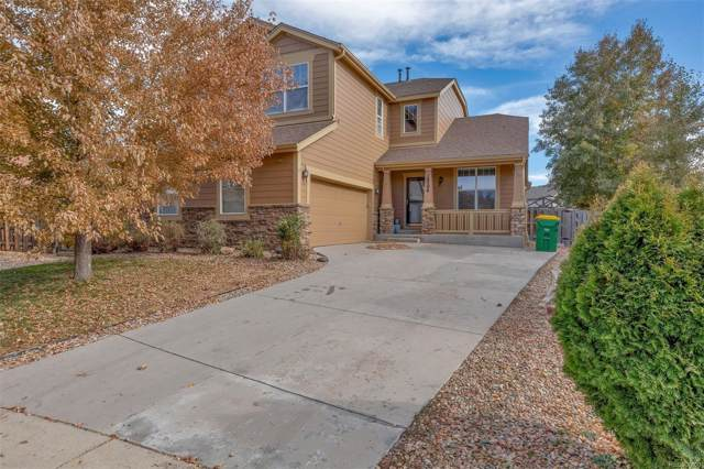 10506 Troy Street, Commerce City, CO 80022 (MLS #8320712) :: 8z Real Estate