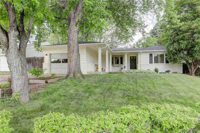 3496 E Nielsen Lane, Denver, CO 80210 (#8320871) :: Kimberly Austin Properties