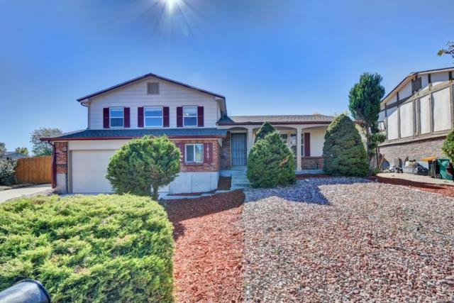 15294 E Florida Avenue, Aurora, CO 80012 (MLS #8321173) :: Kittle Real Estate