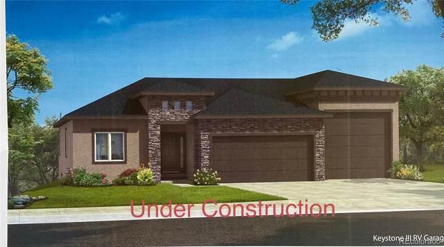 10178 Beckham Street, Peyton, CO 80831 (#8321338) :: Venterra Real Estate LLC