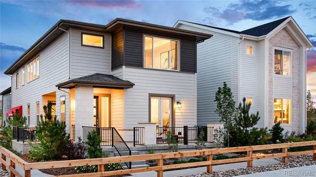 5972 Sima Circle, Highlands Ranch, CO 80130 (#8321724) :: The DeGrood Team