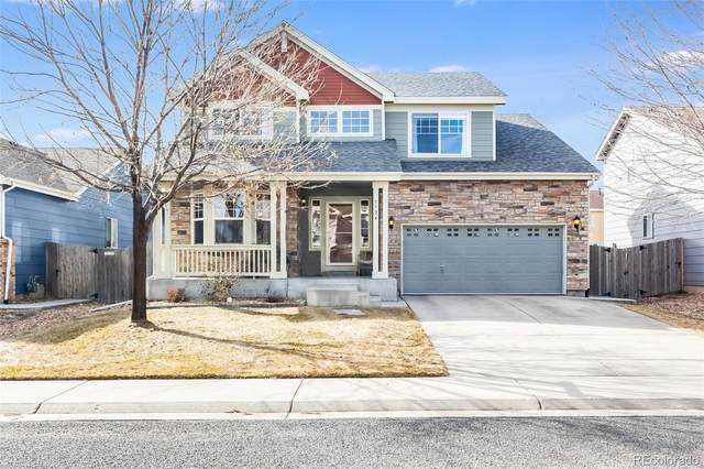 5724 Hickory Circle, Frederick, CO 80504 (#8321879) :: My Home Team