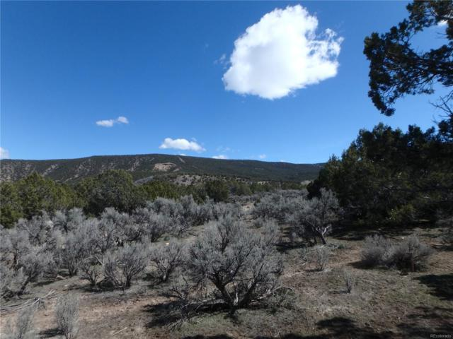 Porcupine Creek Road, Rifle, CO 81650 (#8321899) :: HomePopper