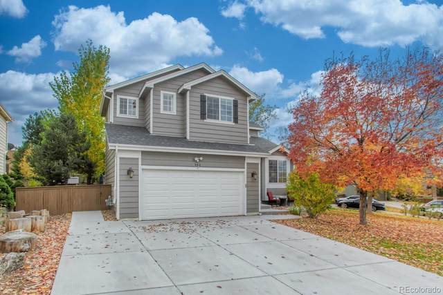 488 English Sparrow Trail, Highlands Ranch, CO 80129 (#8322076) :: The Gilbert Group