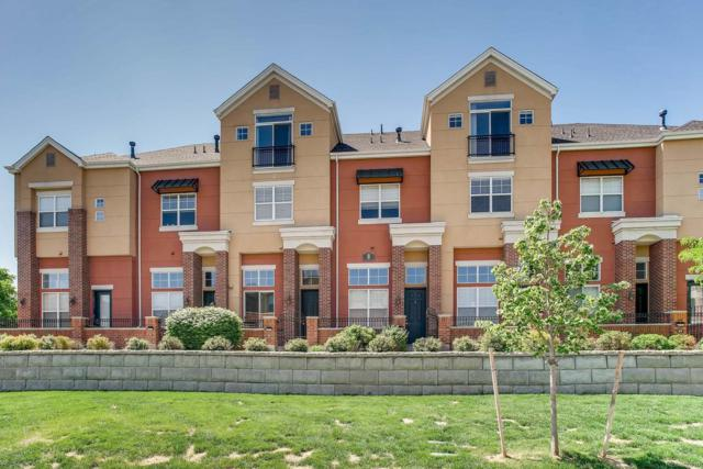 4100 Albion Street #876, Denver, CO 80216 (#8322282) :: The Pete Cook Home Group