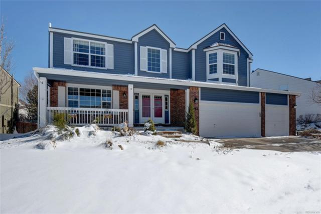 9956 Candlewood Lane, Highlands Ranch, CO 80126 (#8322473) :: The Peak Properties Group