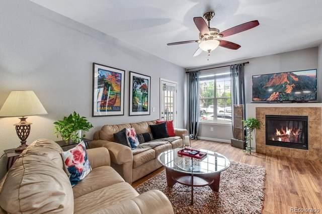 2985 Blue Sky Circle 7-101, Erie, CO 80516 (#8322499) :: Kimberly Austin Properties