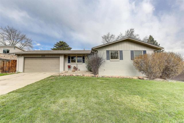 13537 W Alaska Drive, Lakewood, CO 80228 (#8322563) :: The Griffith Home Team