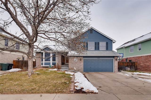 2567 E 124th Place, Thornton, CO 80241 (#8322998) :: The DeGrood Team
