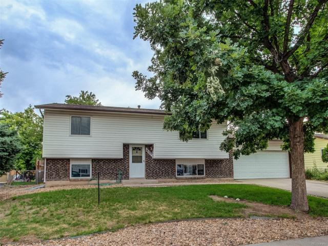 16705 E 7th Place, Aurora, CO 80011 (#8323273) :: Structure CO Group