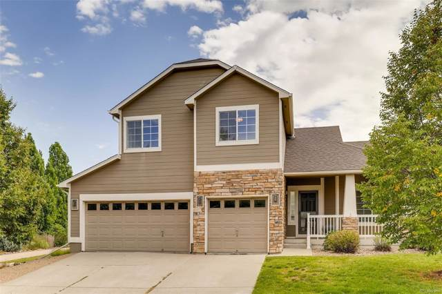 198 High Country Drive, Lafayette, CO 80026 (#8323336) :: The Heyl Group at Keller Williams