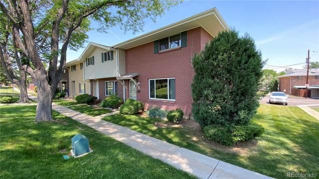 9140 E Lehigh Avenue, Denver, CO 80237 (MLS #8323969) :: Kittle Real Estate