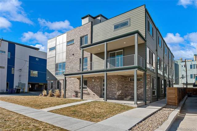 1915 Hooker Street, Denver, CO 80204 (#8324782) :: The Peak Properties Group