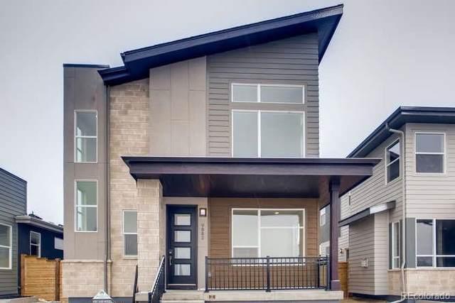 9882 E 60th Avenue, Denver, CO 80238 (#8324942) :: Wisdom Real Estate
