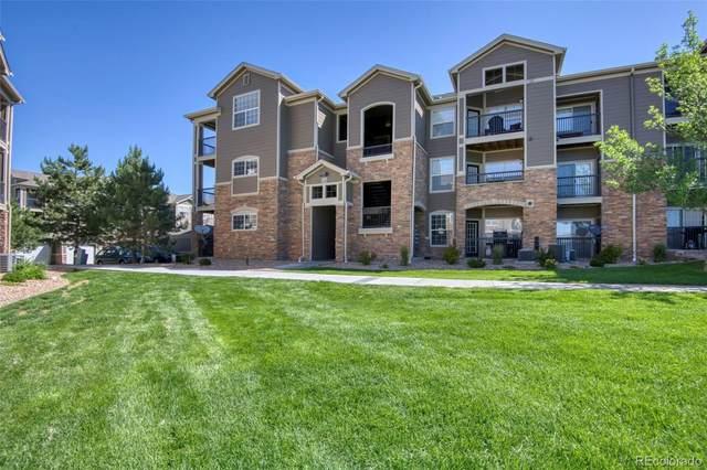 3100 Blue Sky Circle #208, Erie, CO 80516 (#8324979) :: Kimberly Austin Properties