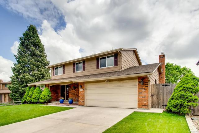 8006 W Calhoun Place, Littleton, CO 80123 (#8325210) :: The Heyl Group at Keller Williams