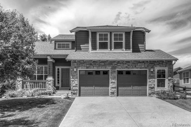 13953 Star Creek Drive, Broomfield, CO 80023 (#8325888) :: Mile High Luxury Real Estate