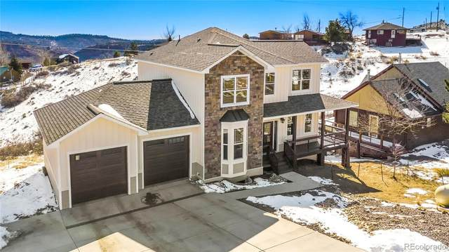 4720 Cliff View Lane, Fort Collins, CO 80526 (#8326034) :: Hudson Stonegate Team
