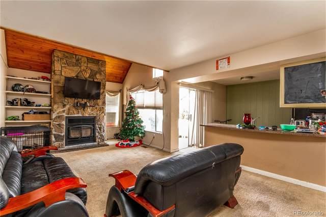 2441 S Xanadu Way A, Aurora, CO 80014 (#8326235) :: Berkshire Hathaway Elevated Living Real Estate