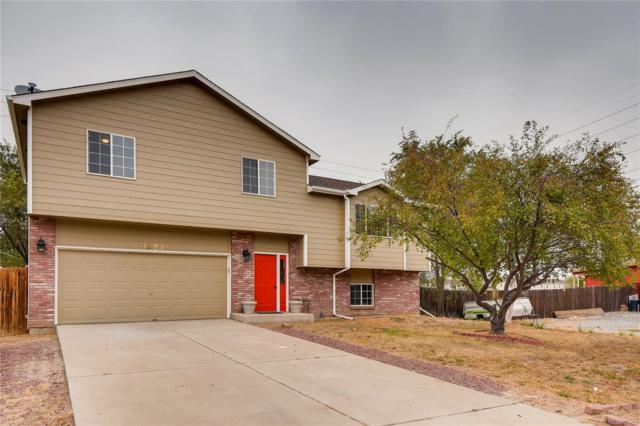 1423 8th Street, Fort Lupton, CO 80621 (#8326410) :: Wisdom Real Estate