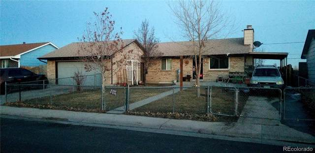 7860 Roslyn Street, Commerce City, CO 80022 (MLS #8326517) :: 8z Real Estate