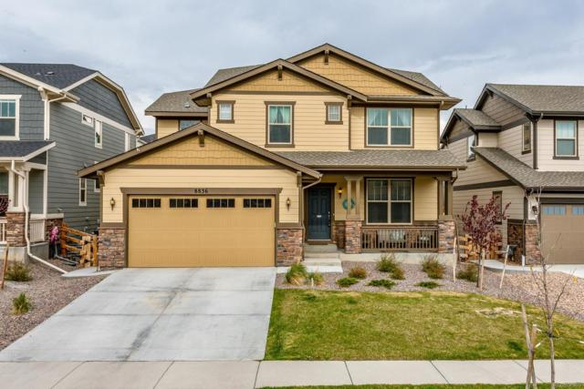 8836 Gore Street, Arvada, CO 80007 (#8327346) :: The DeGrood Team