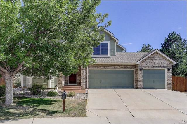806 W 127th Court, Westminster, CO 80234 (#8327774) :: Harling Real Estate
