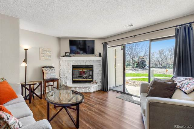 3600 S Pierce Street 3-101, Lakewood, CO 80235 (#8328276) :: The Dixon Group