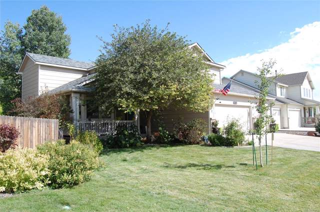6287 Baum Street, Frederick, CO 80530 (#8328479) :: The HomeSmiths Team - Keller Williams