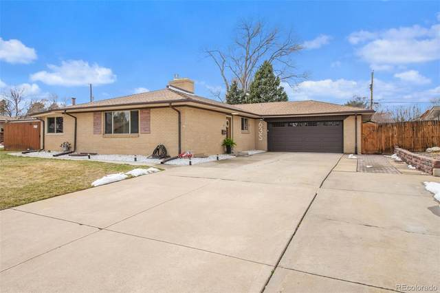 63 S Field Street, Lakewood, CO 80226 (#8328860) :: The DeGrood Team