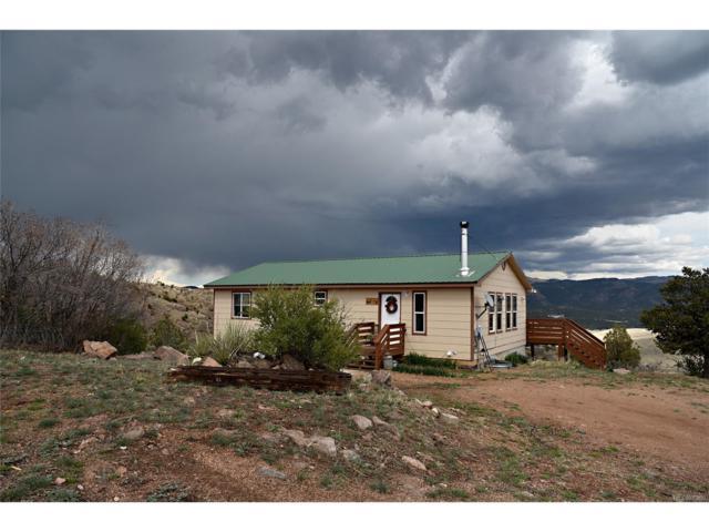 1536 Apache Trail, Florissant, CO 80816 (#8329005) :: Wisdom Real Estate