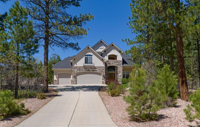 1088 Cochetopa Drive, Larkspur, CO 80118 (#8329393) :: Bicker Realty