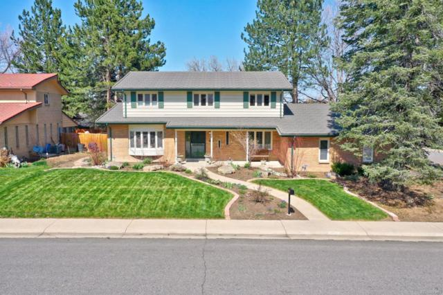 3692 S Newport Way, Denver, CO 80237 (MLS #8329601) :: 8z Real Estate