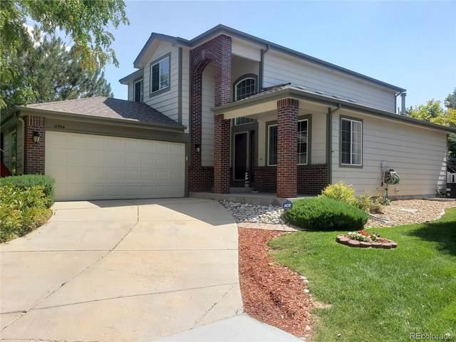 10564 Garfield Street, Thornton, CO 80233 (MLS #8329652) :: 8z Real Estate